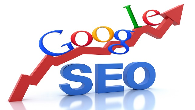 SEO Services Web credibility, Promoters website